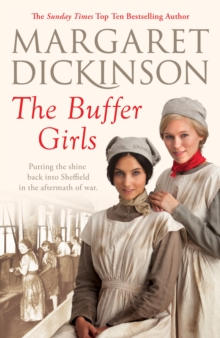 The Buffer Girls, Paperback / softback Book