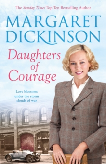 Daughters of Courage, Paperback Book