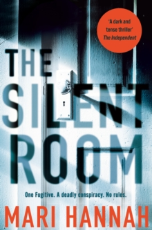 The Silent Room, Paperback / softback Book