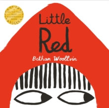 Little Red, Paperback Book