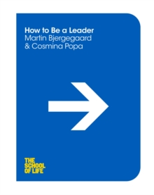 How to be a Leader, Paperback / softback Book