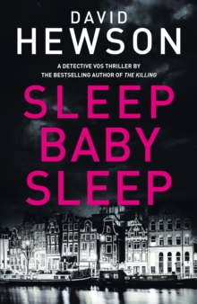 Sleep Baby Sleep, Paperback Book
