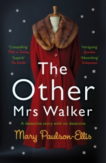 The Other Mrs Walker, Paperback Book