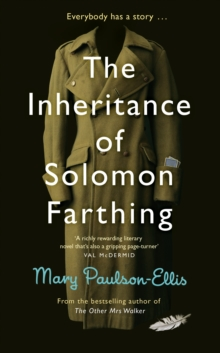 The Inheritance of Solomon Farthing, Hardback Book