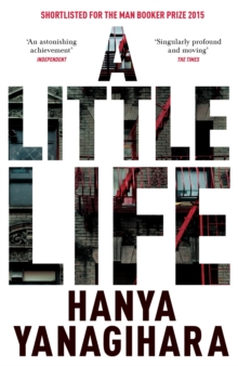 A Little Life, Hardback Book