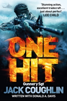 One Hit, Paperback Book