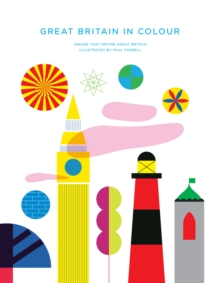 Great Britain in Colour, Hardback Book