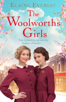 The Woolworths Girls, Paperback / softback Book