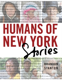 Humans of New York: Stories, Hardback Book