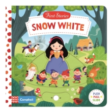 Snow White, Board book Book
