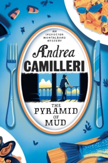 The Pyramid of Mud, Paperback Book