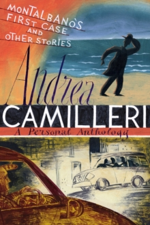Montalbano's First Case and Other Stories, Paperback / softback Book