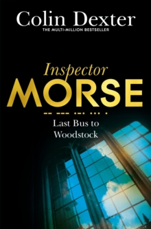 Last Bus to Woodstock, Paperback / softback Book