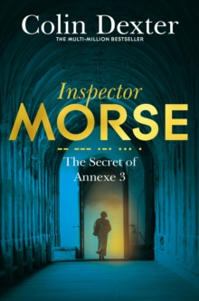 The Secret of Annexe 3, Paperback / softback Book