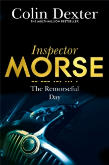 The Remorseful Day, Paperback / softback Book