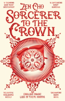 Sorcerer to the Crown, Paperback / softback Book