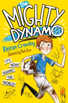The Mighty Dynamo, Paperback / softback Book