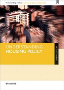 Understanding housing policy, Paperback / softback Book