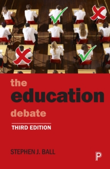 The education debate (Third Edition), PDF eBook