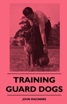 Training Guard Dogs, EPUB eBook