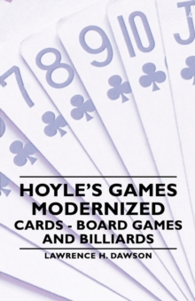 Hoyle's Games Modernized - Cards, Board Games and Billiards, EPUB eBook