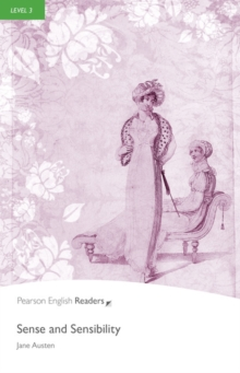 Level 3: Sense and Sensibility Book and MP3 Pack, Mixed media product Book