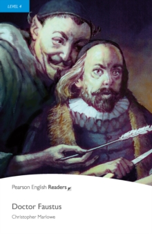 Level 4: Dr Faustus, EPUB eBook