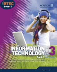 BTEC Level 3 National IT Student Book 2 Library eBook, PDF eBook