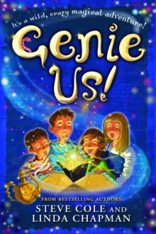 Genie Us, EPUB eBook
