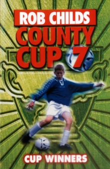 County Cup (7): Cup Winners, EPUB eBook