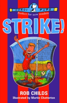 Strike!, EPUB eBook
