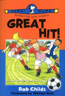 Great Hit, EPUB eBook