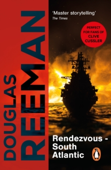 Rendezvous - South Atlantic : A ship past its prime, with one last fateful mission, EPUB eBook