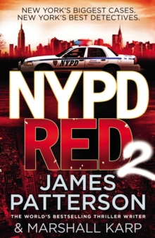 NYPD Red 2 : A vigilante killer deals out a deadly type of justice, EPUB eBook