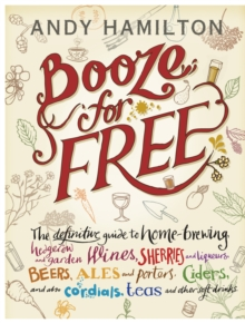 Booze for Free, EPUB eBook