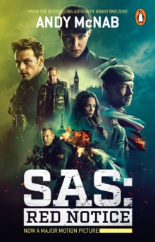 Red Notice : The electrifying thriller from the No. 1 bestseller, EPUB eBook
