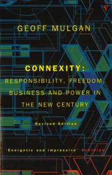 Connexity : How to Live in a Connected World, EPUB eBook