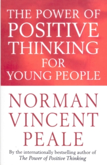 The Power Of Positive Thinking For Young People, EPUB eBook