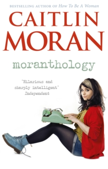 Moranthology, EPUB eBook