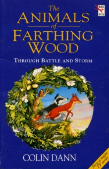 Through Battle And Storm : The Animals of Farthing Wood, EPUB eBook