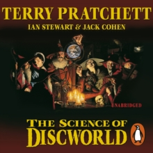 The Science Of Discworld Revised Edition, eAudiobook MP3 eaudioBook