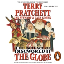 The Science Of Discworld II : The Globe, eAudiobook MP3 eaudioBook
