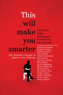 This Will Make You Smarter, EPUB eBook