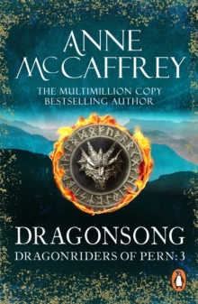 Dragonsong, EPUB eBook