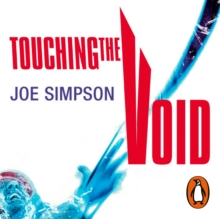 Touching The Void, eAudiobook MP3 eaudioBook