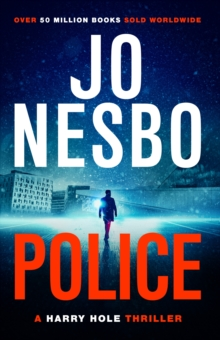 Police : Harry Hole 10, EPUB eBook