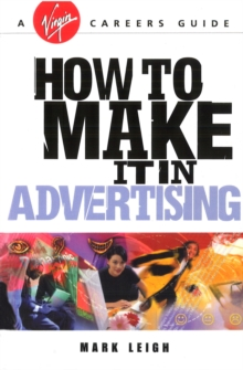 How To Make It In Advertising, EPUB eBook