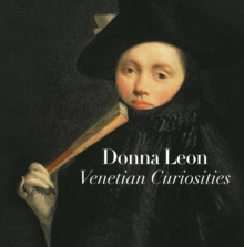 Venetian Curiosities, EPUB eBook