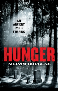Hunger, EPUB eBook