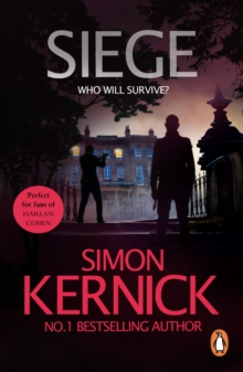 Siege : (Scope 1), EPUB eBook